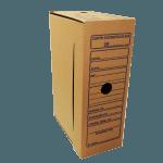 Caixa arquivo