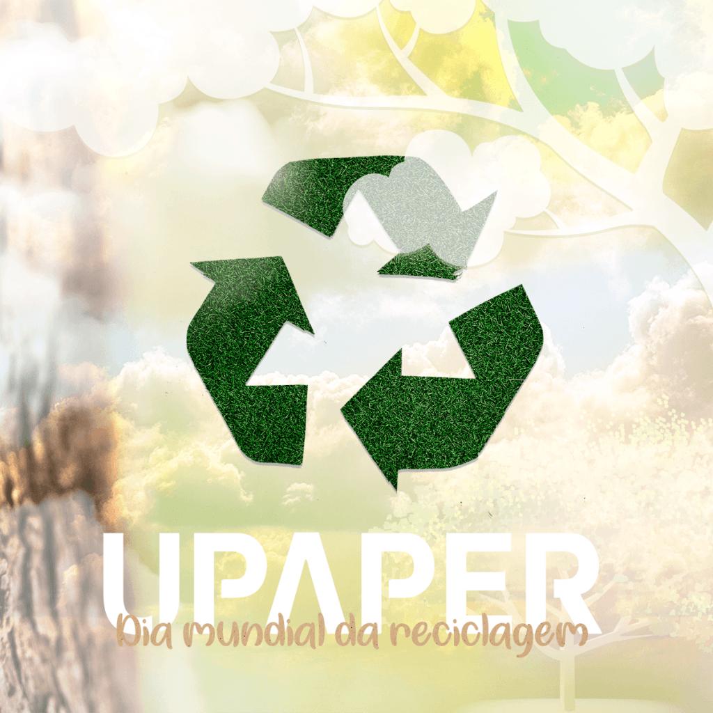 Dia mundial da reciclagem