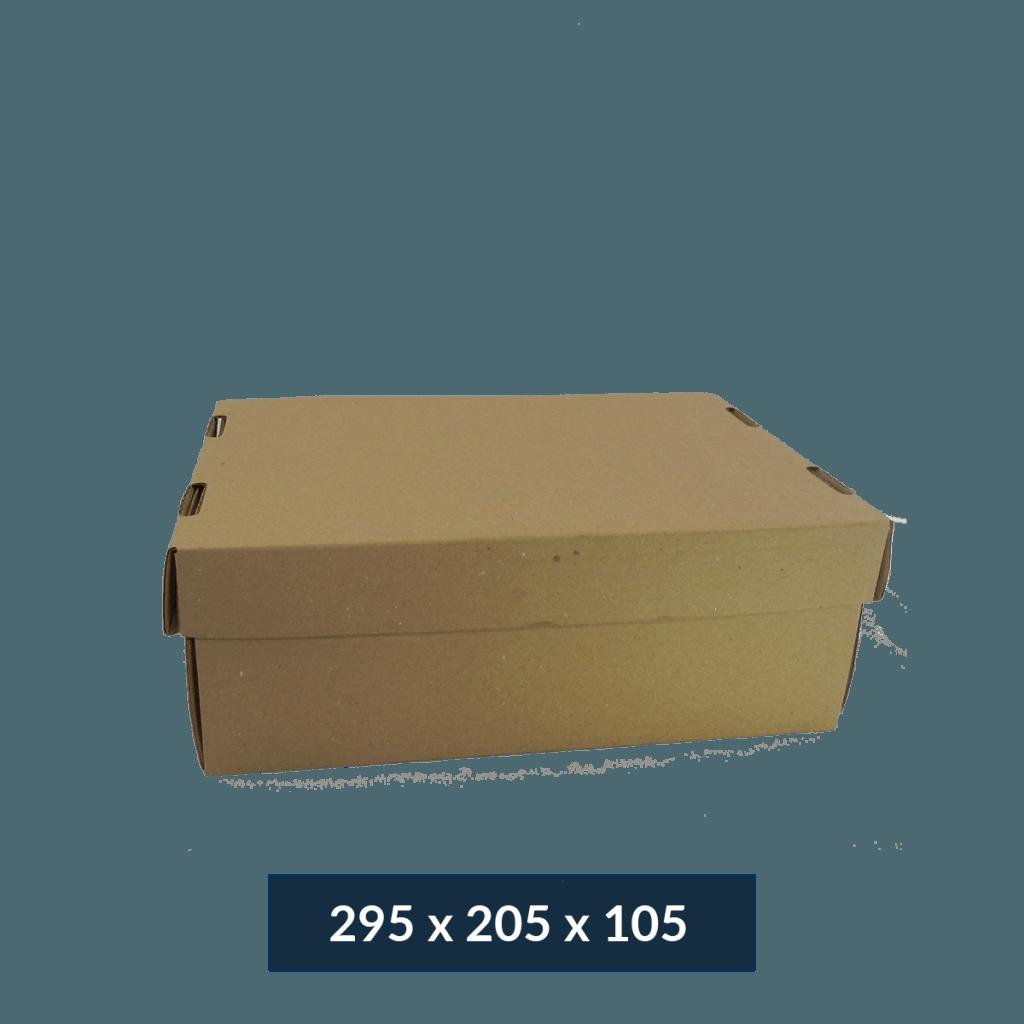 Caixa de sapato – FC 124