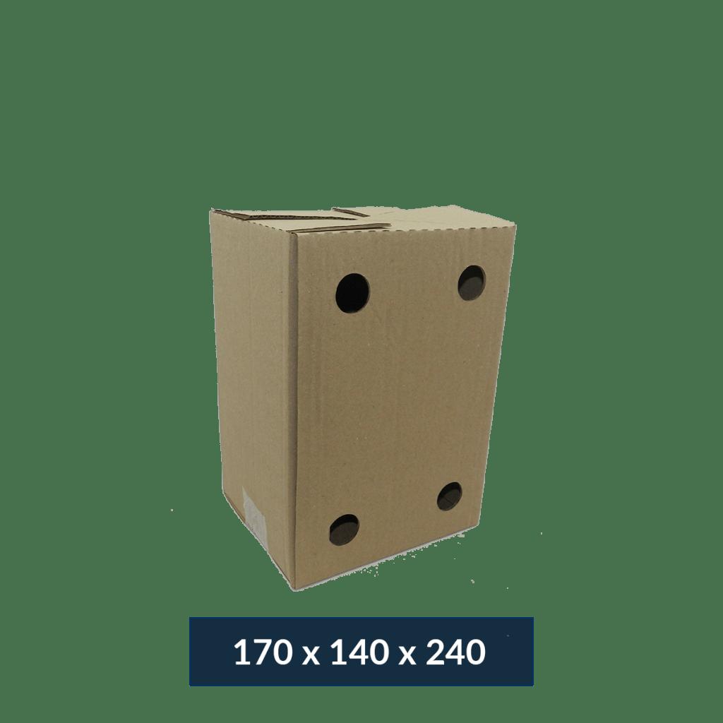 Caixa para picolé – FC 141