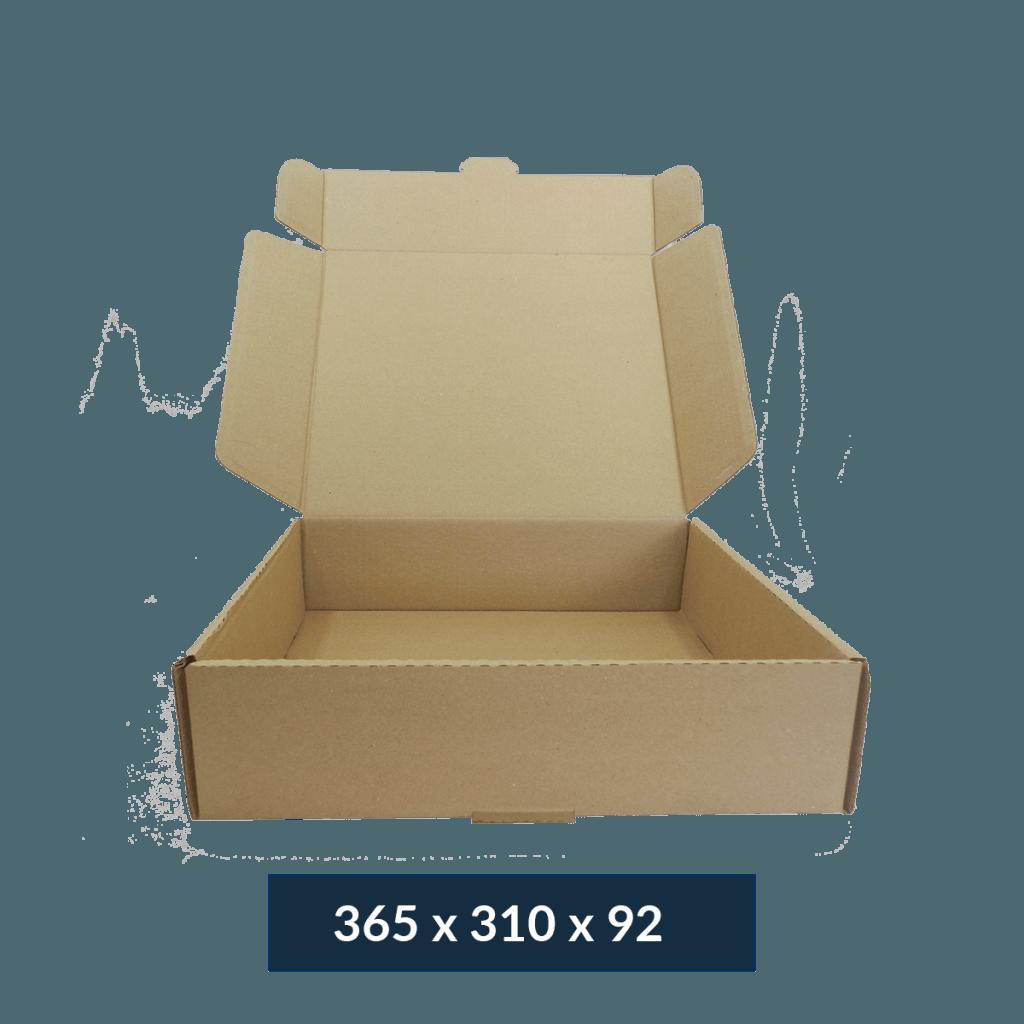 Caixa estilo sedex – FC 196