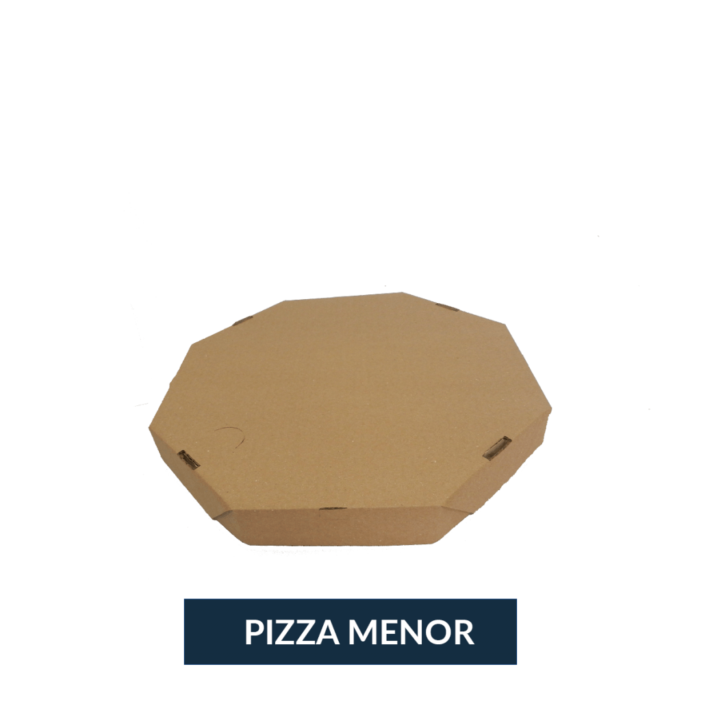Pizza menor