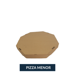 Pizza menor