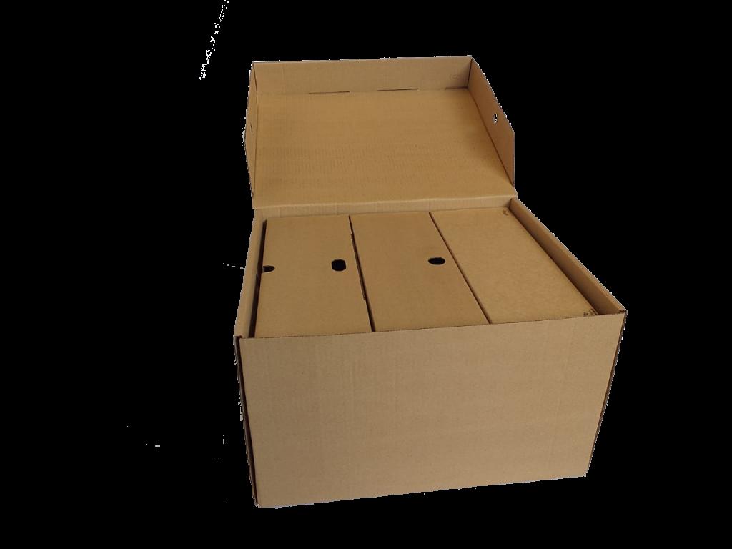 Caixa organizadora para arquivos – FC 788