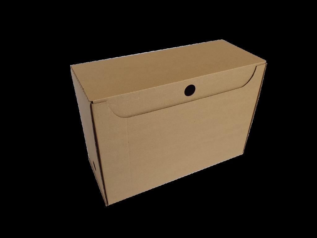 Caixa arquivo – FC 189